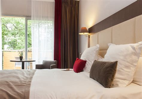 chambre d hote a nantes services de l 39 hôtel et petites attentions quintessia resort