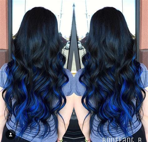 Different Color Hair by 17 Best Ideas About Different Hair Colors On