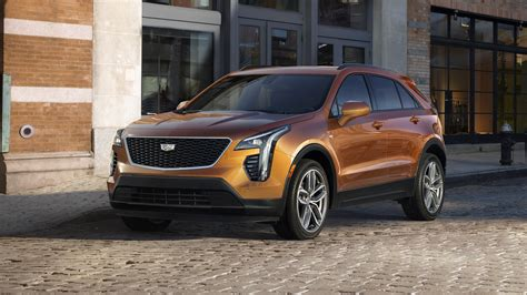 2019 Cadillac Pics by 2019 Cadillac Xt4 Pictures Photos Wallpapers Top Speed