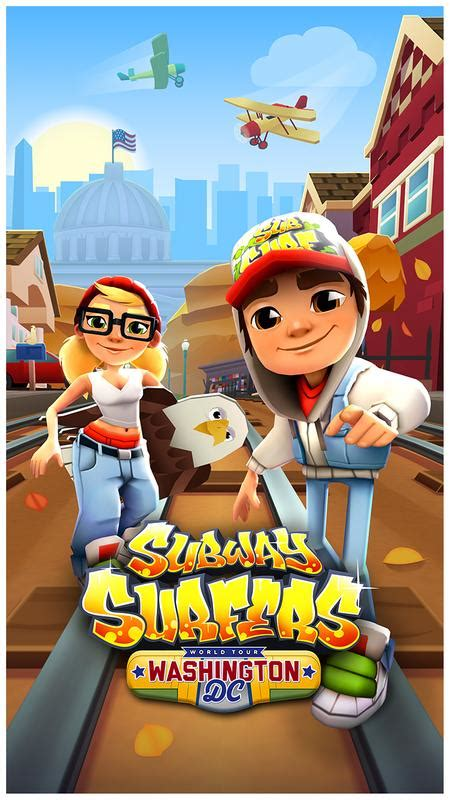 subway surfers for android apk