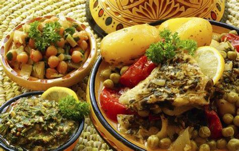 le maroc class 233 2e meilleure destination gastronomique au monde devant la et l italie