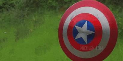 Shield America Titanium Captain