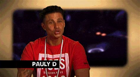Twinning Pauly D GIF - Find & Share on GIPHY