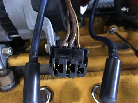 Alternator Wiring Help