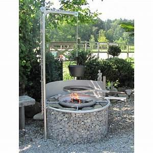 feuerstelle stonehenge 1 marbacher swiss fireplaces With feuerstelle garten mit künstlicher bonsai shop