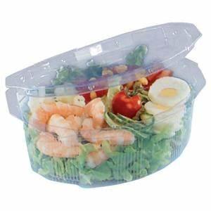 Bol A Salade : barquette alimentaire pour salade achat vente ~ Teatrodelosmanantiales.com Idées de Décoration