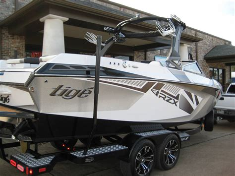 Tige Boats Price Range by Tige Boats Rzx3 Autos Post
