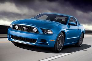 2014 Ford Mustang Cobra Jet Priced From $97,990