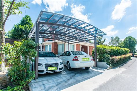 Carport Shade by The Shade Carport Integrity Comes To The