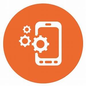 Mobile Development Icon | www.pixshark.com - Images ...
