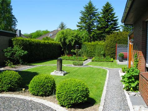 simple garden design pictures photos and images for