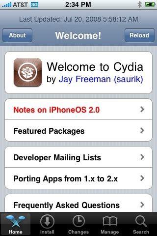 mobile cydia cydia developer planning cydia app store for jailbroken