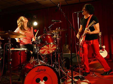 The White Stripes On Amazon Music