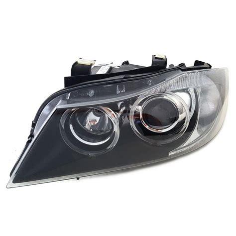 bi xenon scheinwerfer bi xenon scheinwerfer links bmw 3er e90 e91 6311 7161667 ebay