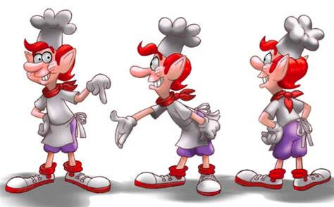 Who Are The Keebler Elves? Here They Are From A-z