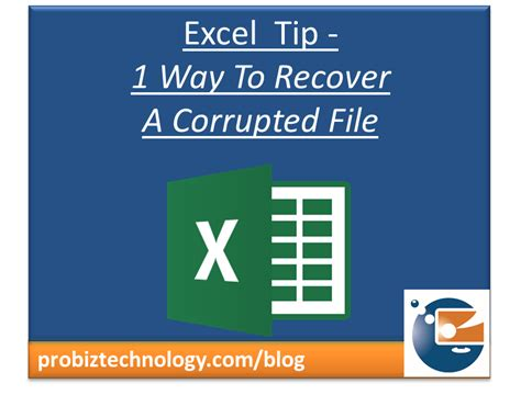 microsoft excel corrupt file recovery tool recover corrupt excel file 2010 free excel recovery tool
