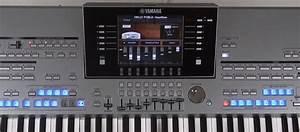 Yamaha Tyros 5 : yamaha tyros 5 76 keys image 713318 audiofanzine ~ Kayakingforconservation.com Haus und Dekorationen