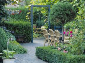 Outdoor Patio Privacy Plants