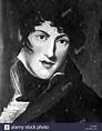 Goethe, August von, 25.12.1789 - 28.10.1830, son of Johann ...