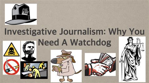 Investigative Journalism by Write To Live Free Happy Year Of The 番犬