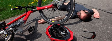 Bicycle Injury Compensation