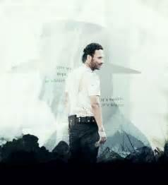 Rick Grimes Walking Dead Fan Art