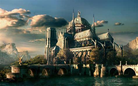 Momento Architectural Fantasy