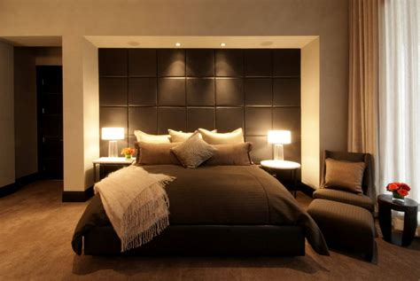 Modern Bedrooms : Modern Bedroom Designs