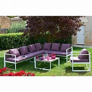 Salon De Jardin Castorama : marvelous salon de jardin en aluminium castorama 10 ~ Dailycaller-alerts.com Idées de Décoration