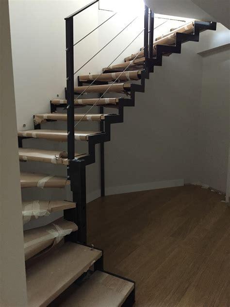 cable inox pour escalier escalier quart tournant avec garde corps cable inox copie csa