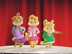 Alvin and the Chipmunks: The Squeakquel (2009) - Betty ...