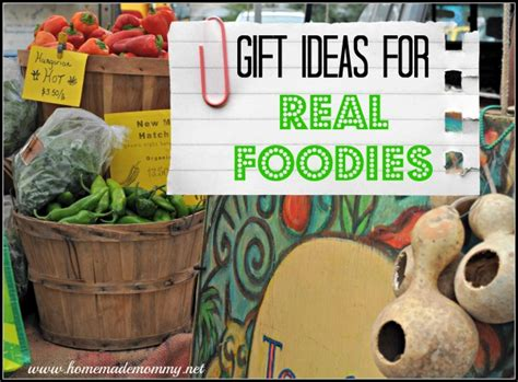 top gifts for a foodie family 10 gifts ideas for real foodies