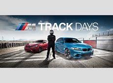 BMW M Track Days – Ridge Motorsports Park Shelton, Washington