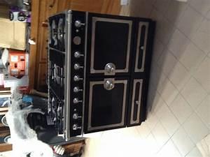 La Cornue Prix : troc echange gaziniere de chef la cornue 5feux cornuf ~ Premium-room.com Idées de Décoration