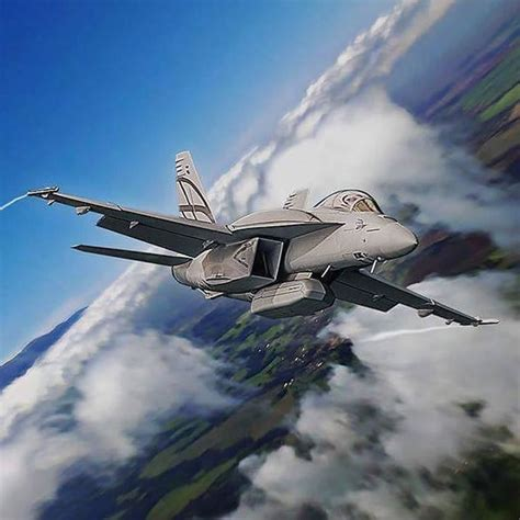 17 Best Images About F-18 Hornet On Pinterest