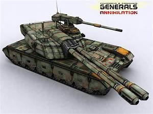 Mh Gun R 125 : upgrade 125 mm gun image generals annihilation mod for c c generals zero hour mod db ~ Maxctalentgroup.com Avis de Voitures