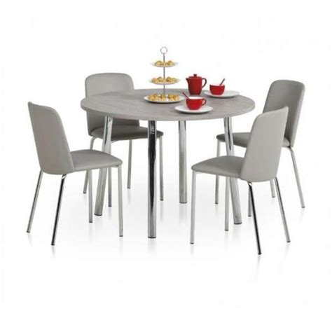 table ronde cuisine table cuisine ronde