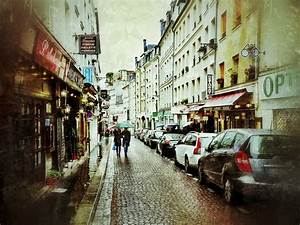 Paris Street Cafe Wallpaper Streets of paris | STREETS ...