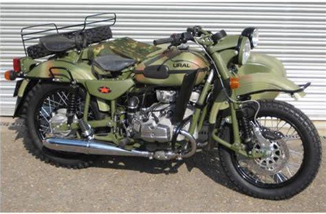 Motorcycle Dealer In Leverington