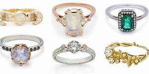 unique engagement rings 11 stunning styles you39ll fall in With unique wedding ring styles