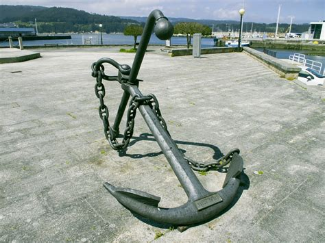 Boat Anchor In by Boat Anchor Iron Museum San 183 Free Photo On Pixabay