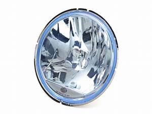 Insats F U00f6r Hella Rallye 3003 Blue  Luminator Blue Fj U00e4rr  Ref 50