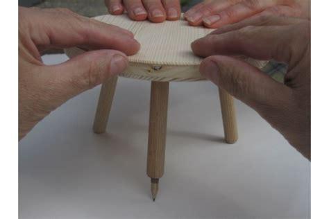 Wie Baut Man Einen Schreibenden Tisch? (geister Rufen