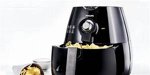 9 Best Air Fryer Reviews in 2017 - Top Rated Phillips