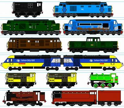 Railway Tales Engines Sodormatchmaker Stuck Rws Sprite