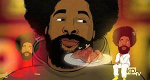 Questlove Tells the Story of Chasing Patti LaBelle's Fried ...