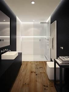 les 25 meilleures idees de la categorie salle de bains With idee eclairage salle de bain