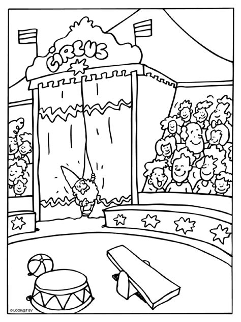 Circustent Kleurplaat by Vanossgaming Gta 5 Pages Coloring Pages