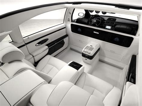 Maybach Luxury Cars |cars Wallpapers And Pictures Car