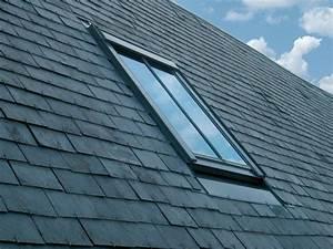 Lucarne De Toit Fixe : fenetre de toit castorama incroyable fenetre de toit fixe ~ Premium-room.com Idées de Décoration